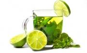 Bí quyết giảm cân hoàn hảo với trà chanh