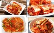 Cùng học cách làm kimchi ngon cho gia đình bạn