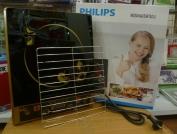 Bếp hồng ngoại philips HD 01 LH