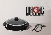 Chảo điện đa năng 2 ngăn Magic Bullet M-88