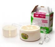 Máy làm sữa chua Misushita Model SGP 118