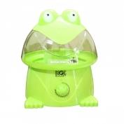 Máy phun sương tạo ẩm hình con ếch