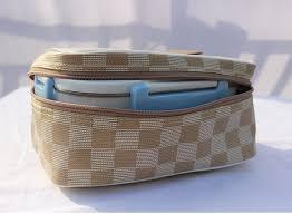 Túi đựng hộp cơm đa năng Chefman