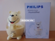 Máy phun sương tạo ẩm Philips