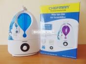 Máy phun sương tạo ẩm Chefman CM-011