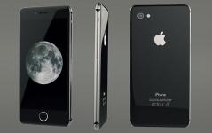 Iphone 6s tin đồn về thông số khủng 2015