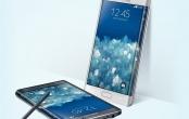 Samsung Galaxy Note Edge sắp xuất hiện tại Việt Nam