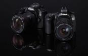 Máy ảnh Canon EOS 5DS và EOS 5DS R đã bắt đầu có thể đặt hàng với  độ phân giải cao 50.6 Mp