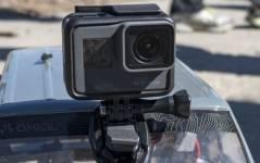 GoPro Hero 5 quay cảnh hành động như Fast& Furious