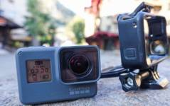 Camera Hành Trình Phượt GoPro 5 Bán Giá