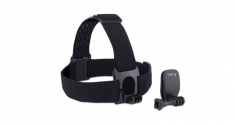 head strap gopro hero 5