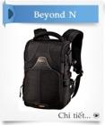Benro Beyond B300 laptop balo máy ảnh