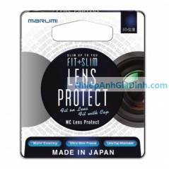 FILTER-MARUMI-FITSLIM-lens-protect