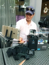 Gay-Gopro-5-chup-anh-monopod
