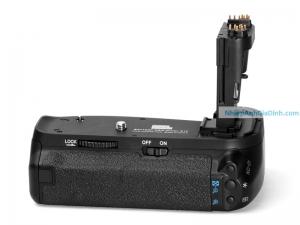 Grip Canon 6D Pixel