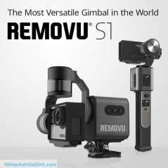 REMOVU-S1-gimbal-Gopro-5