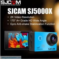 Sjcam Sj5000x elite Action Camera Hành Trình
