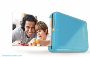 Polaroid ZIP Printer Máy In iphone