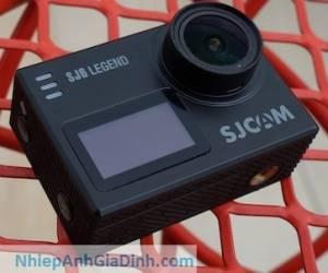SJCAM SJ6 Legend Camera Hành Trình