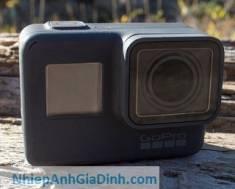 camera hành động GoPro Hero 5 Black 2016