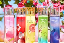 Bath and Body Works có sẵn