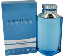 Chrome Legend Azzaro EDT for Men 125ml