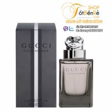 Gucci by Gucci for Men EDT 90ml