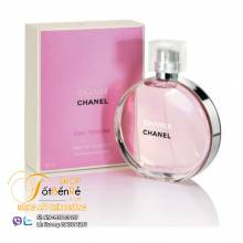Chanel Chance Eau Tendre EDT 150ml (hồng)