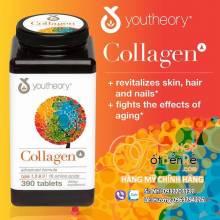 Làm đẹp da Collagen Youtheory 390 viên