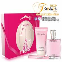 Gift set Women Lancome Miracle 3 pcs