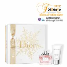 Gift set Miss Dior 2pcs