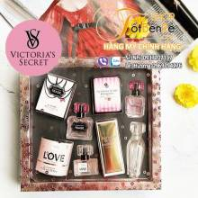 Gift Set VS 4 mini perfume EDP 7.5ml