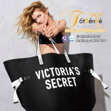 Túi xách Victoria Secret Tote Black
