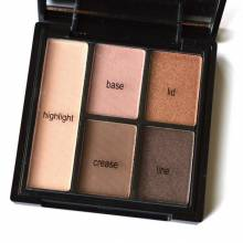Phấn mắt ELF Clay Eyeshadow Palette 7.5g