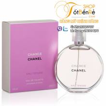 Chanel Chance Eau Tendre EDT 100ml (hồng)