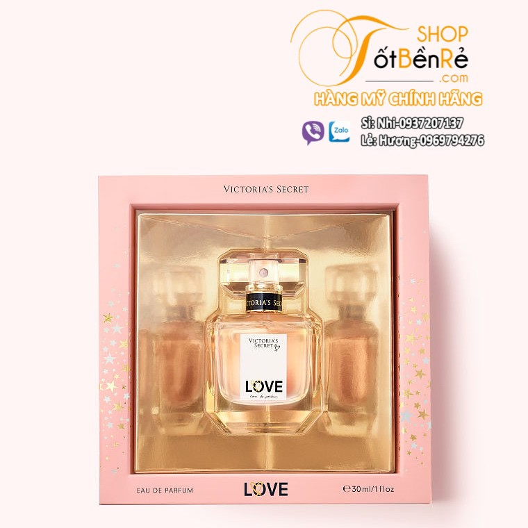 Victoria Secret Love EDP 30ml