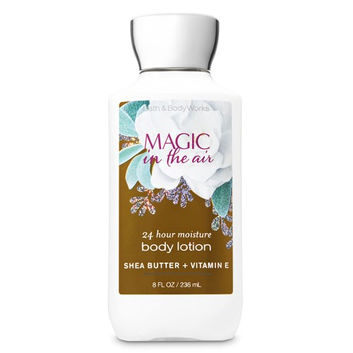 Sữa dưỡng thể Magic In the Air 236ml