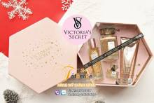 Gift set Love Victoria Secret 4pcs