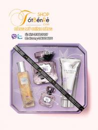 Gift set Tease Rebel Victoria Secret 4pcs