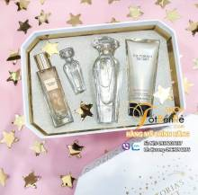 Gift set Heavenly Victoria Secret 4pcs