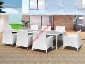 Sofa nhà hàng BP336...