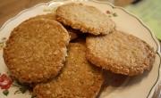 Cách làm bánh yến mạch giảm cân