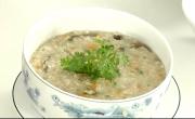 Cách làm cháo yến mạch dinh dưỡng lươn cà rốt