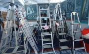 Phân loại thang nhôm , thang rút theo tên gọi và thông số kỹ thuật