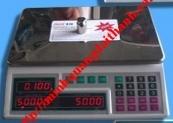 Cân tính giá tiền 810 Qua