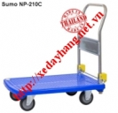 Xe đẩy hàng Thái Lan SUMO NP - 210C