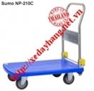 Xe đẩy hàng Thái Lan SUMO NP 211