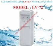 Cây nước nóng lạnh  LAVIO LV-72