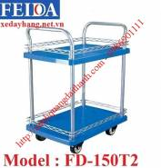 Xe đẩy hàng FEIDA FD-150T2