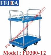 Xe đẩy hàng Feida FD-300T2
